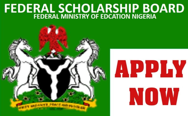 Federal-Government-Scholarship-2020-2021