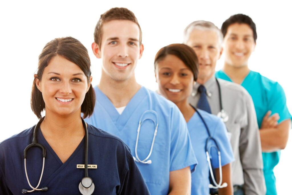 HOW TO BECOME A NURSE IN USA