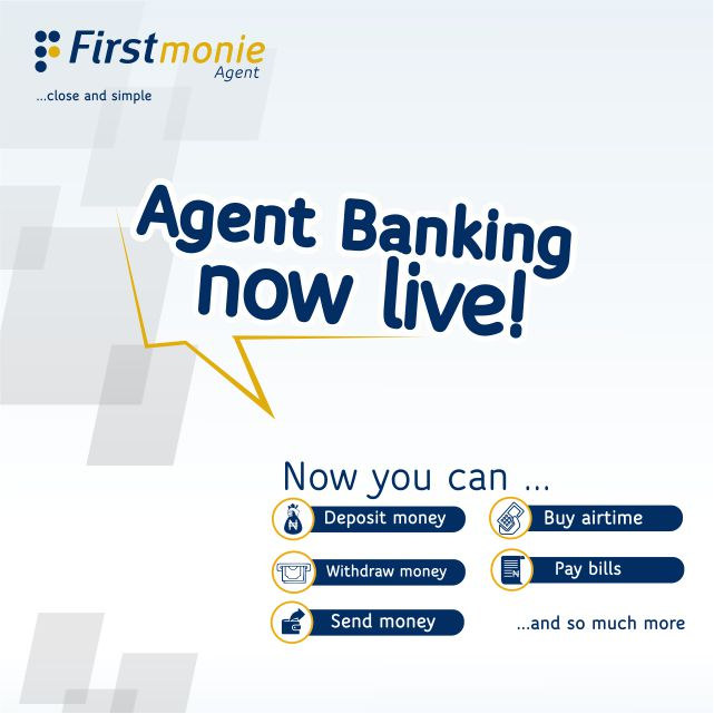How to Become a Firstmonie Agent in Nigeria