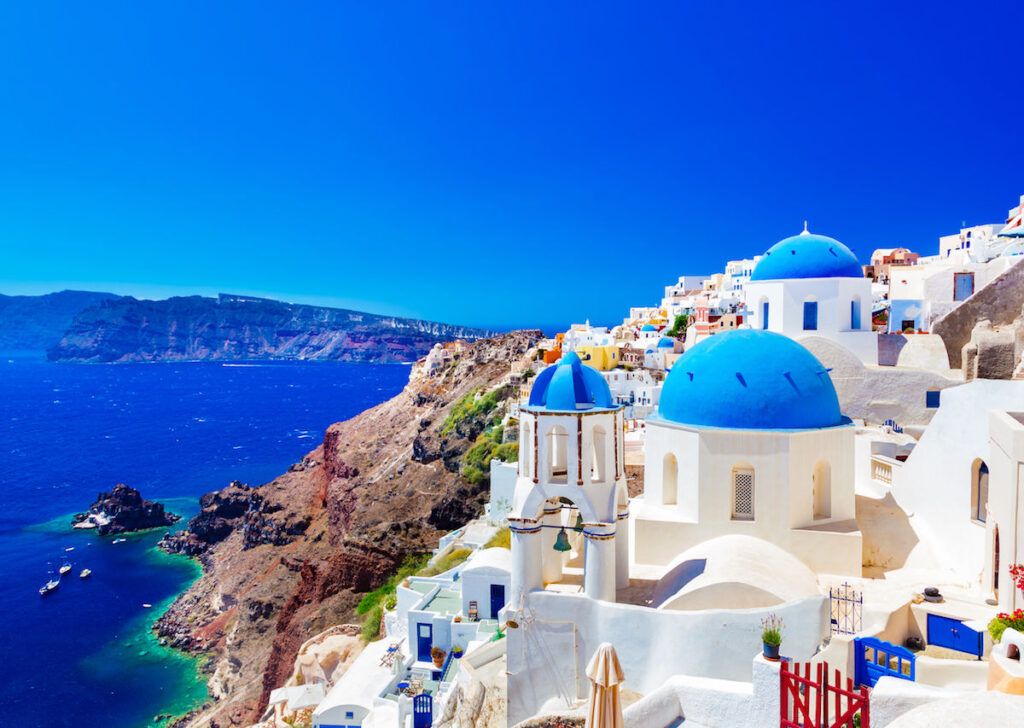 How to Get Scholarship to Study Abroad in Greece