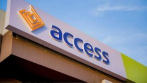 Access Bank Plc Job Recruitment