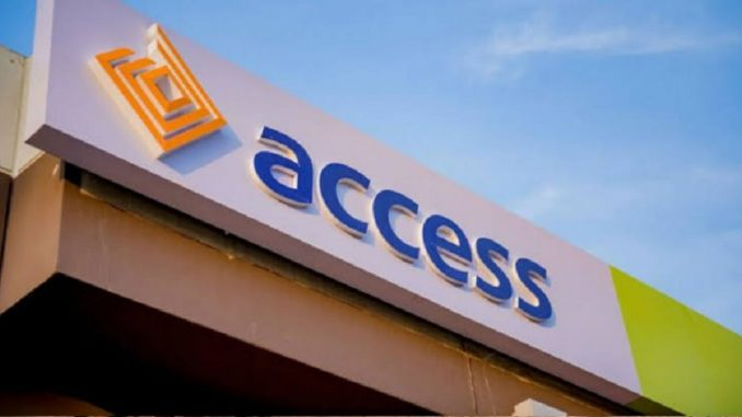 Access Bank PLCAccess Bank Plc Entry Level Recruitment Jobs in Nigeria August 2020