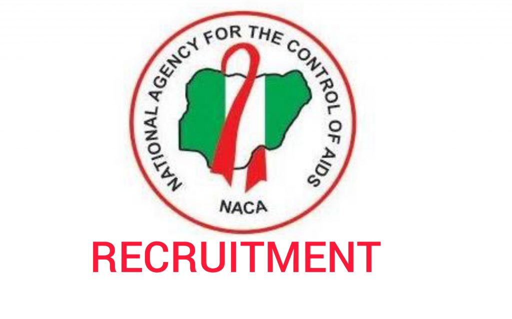 Massive Recruitment at National Agency for the Control of AIDS (NACA) (15 Positions)