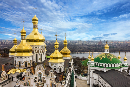 Study Abroad in Ukraine 2021 – Scholarships in Ukraine for International Students