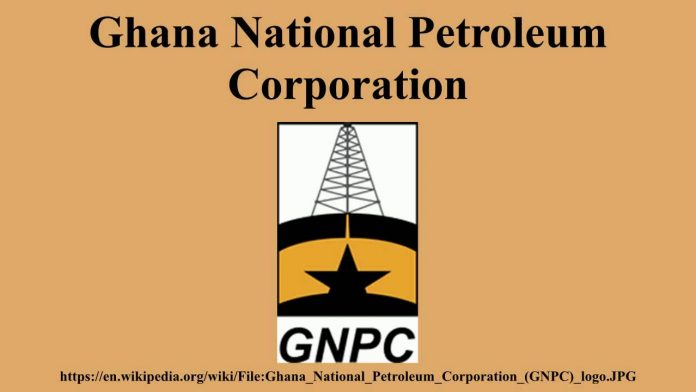 Ghana National Petroleum Corporation (GNPC) Foreign ...