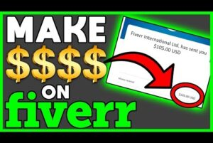 How to Make Money on Fiverr in 2021