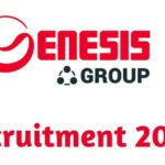 New Job Positions at Genesis Group