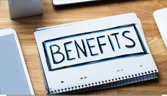 Benefits of Student Loans