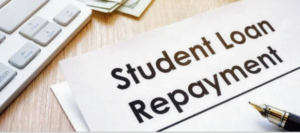How to change student loan repayment plan