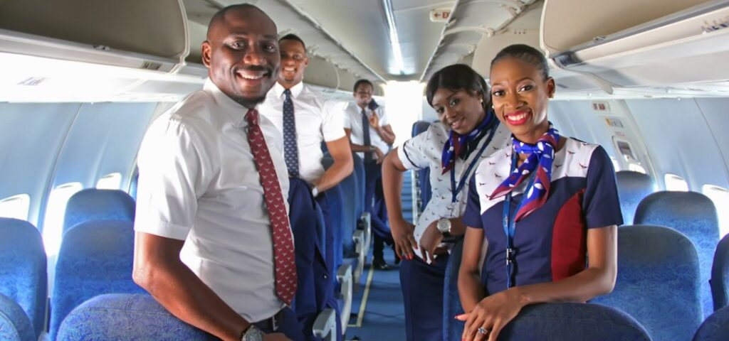 United Nigeria Airlines Recruitment