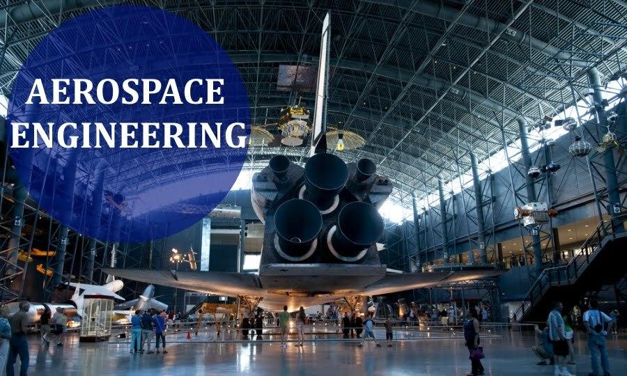 Study Aerospace Engineering-Top 20 schools 2020