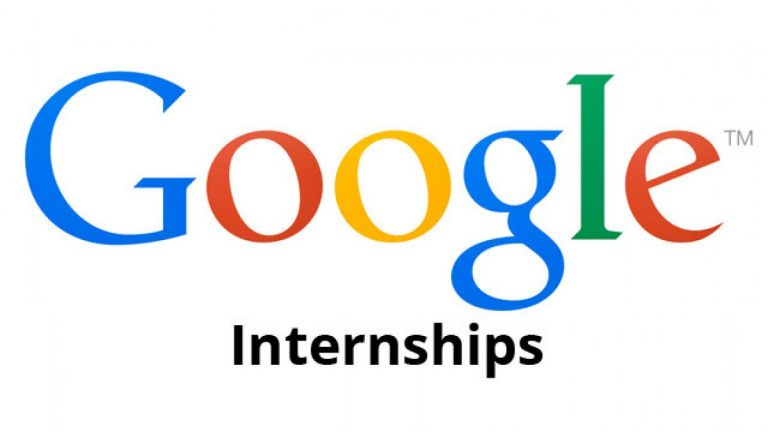 Business Intern at Google Nigeria