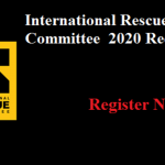 International Rescue Committee (IRC) Job Recruitment (6 Positions)