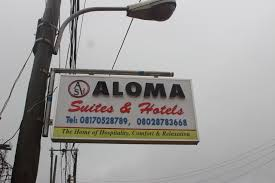 Job Openings at Aloma Suites and Hotel