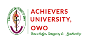 Massive Recruitment for Academic Staff at Achievers University