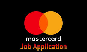 Mastercard Foundation Job Recruitment 2020