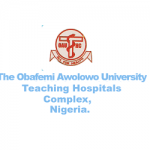 Obafemi Awolowo University Teaching Hospitals Complex (OAUTHC) Job Recruitment (84 Positions)