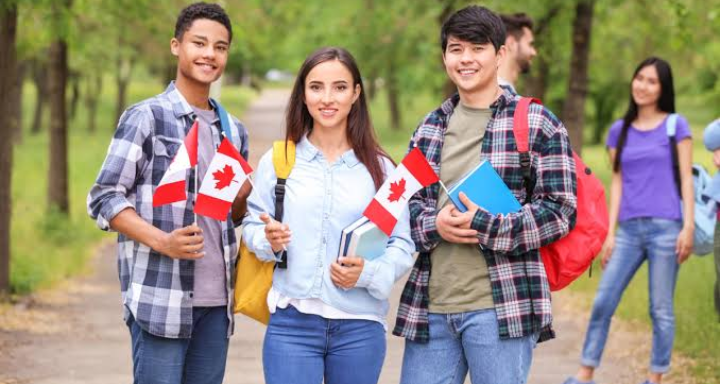 Master's study in Canada, study for free in Canada