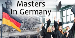 Master's Study in Germany for International Students - All you need to know