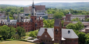 Cornell University NYC 2020 - All You Need to Know
