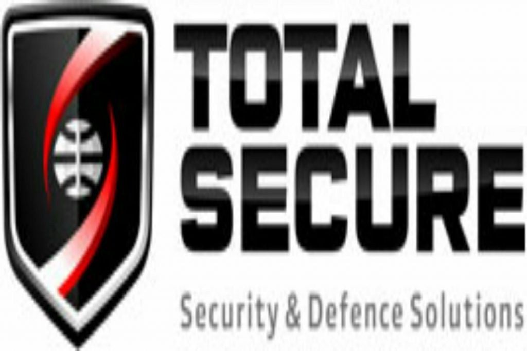 Total Secure Nigeria Limited Job Recruitment (5 Positions)