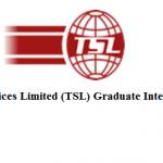 Transport Services Limited (TSL) Internship & Exp. Job Recruitment (4 Positions)