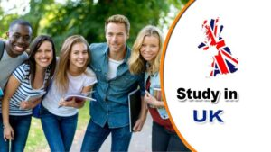 study in UK for international students
