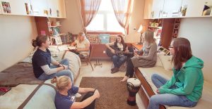 Study Abroad in Canada Student Housing