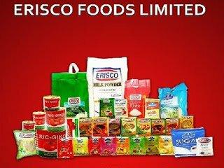 Erisco Foods Limited Job Recruitment (6 Positions)