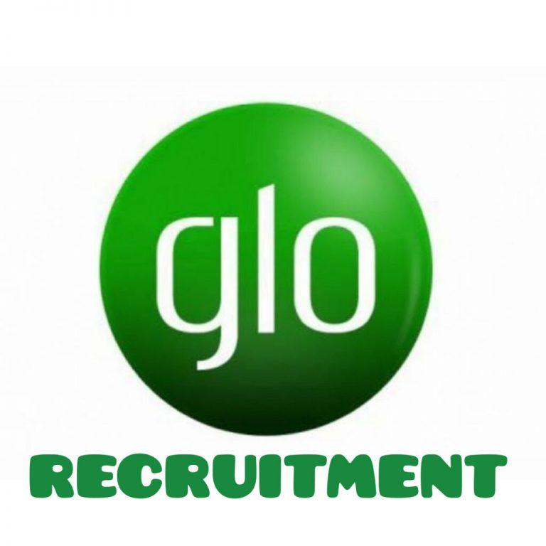 Globacom Limited Job Recruitment