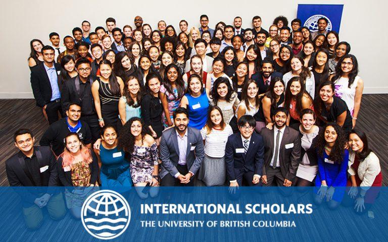 International Leader of Tomorrow (ILOT) Undergraduate Scholarships
