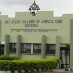 Oyo State College of Agriculture and Technology, Igboora Job Recruitment