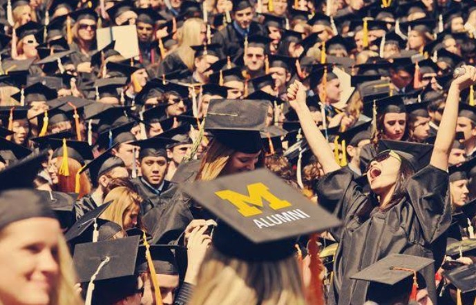 University of Michigan - All You Need to know About Admissions| Rankings| Tuition Fees