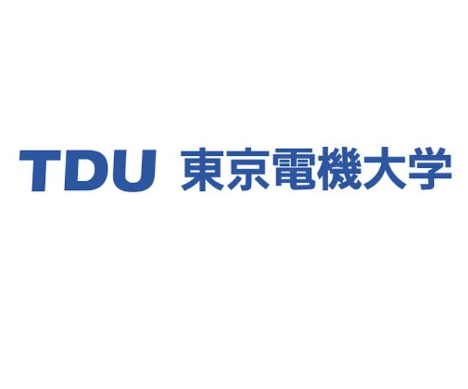 Logo of Tokyo Denki University