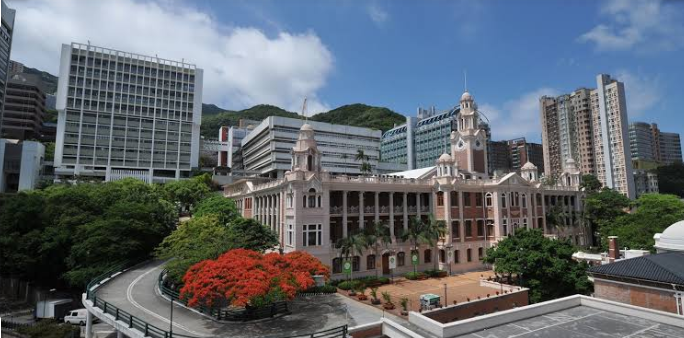 University of Hong Kong 2021 - Everything You Need to Know to Get In