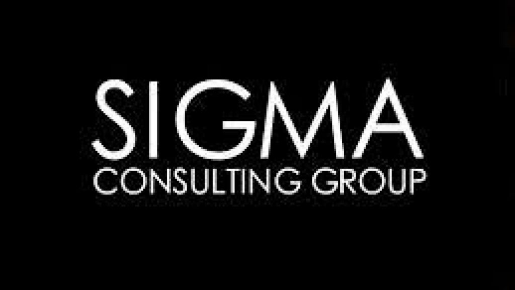Sigma Consulting Group Job Recruitment