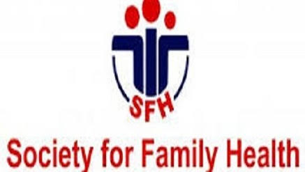 Society for Family Health (SFH) Job Recruitment (3 Positions)