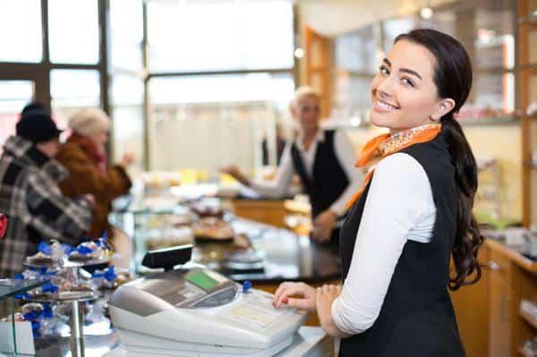 job description-duties and responsibilities and salary of a cashier