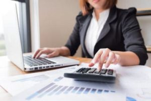 job description of an accountant
