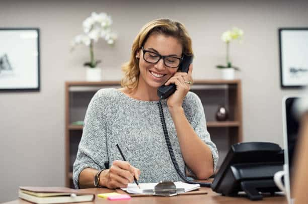 secretary-job-description
