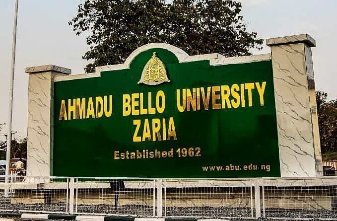 Ahmadu Bello University (ABU) Job Recruitment (3 Positions)