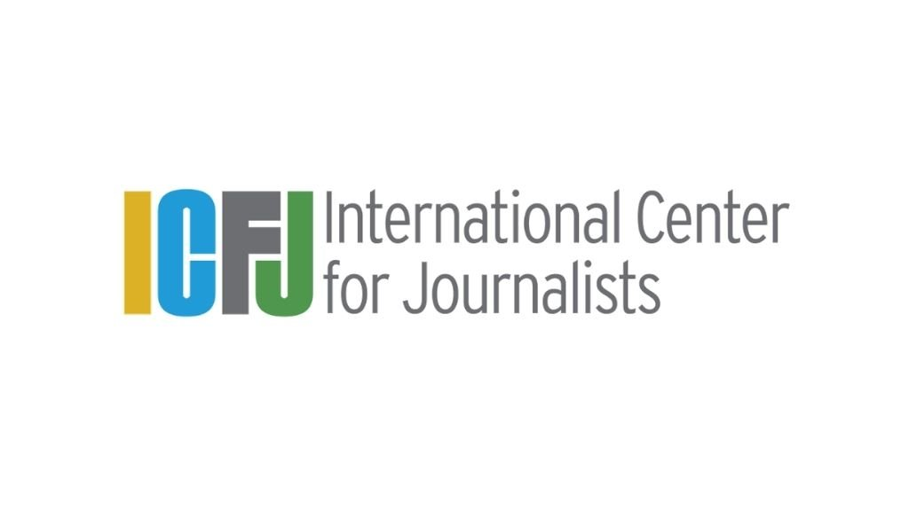 Nationwide Internship at International Center for Journalists (ICFJ) 2021