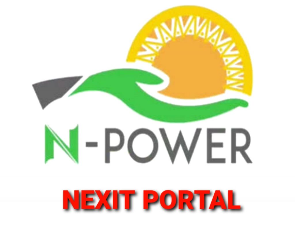 Nexit Portal Login and Application for CBN Empowerment