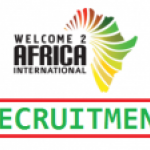 Welcome2Africa International Job Recruitment