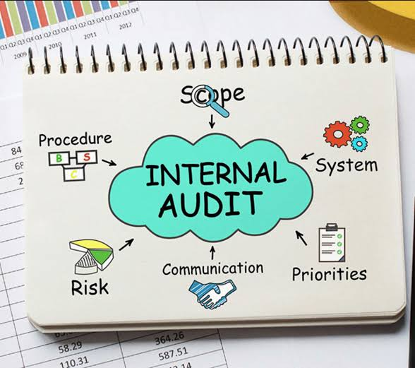 What is the Job Description of an Internal Auditor?
