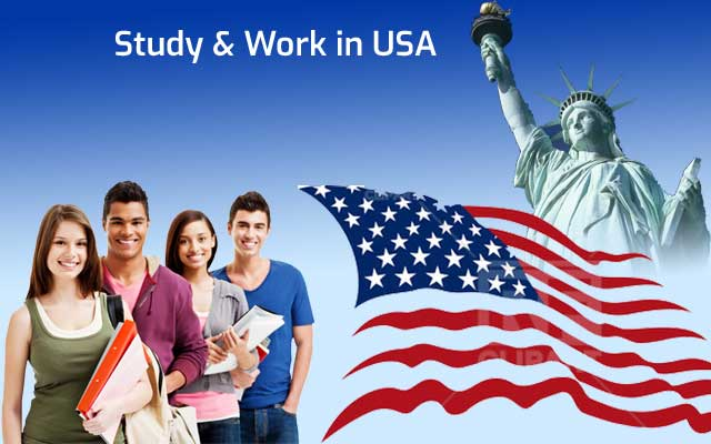 Work Study in USA- How does it work?