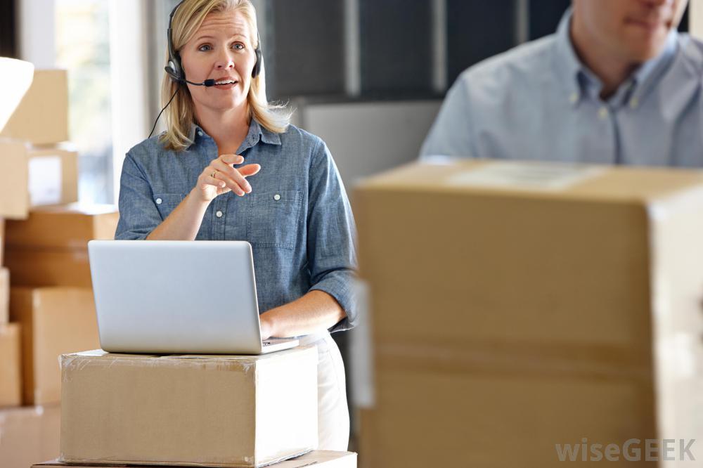 What is the Job Description of a Logistics Coordinator?