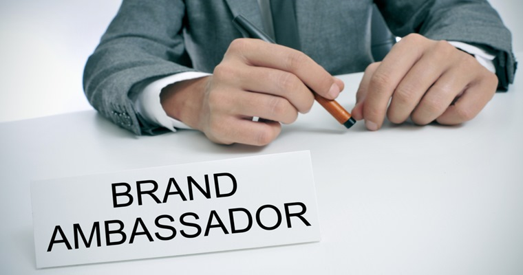 What is the Job Description of a Brand Ambassador?