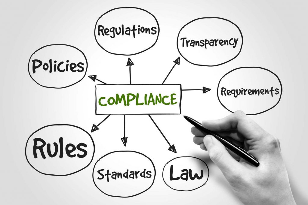 What is the Job Description of a Compliance Manager?