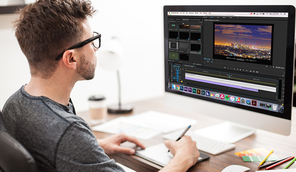 What is the Job Description of a Video Editor?